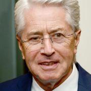 Echter Horror! Neue WDR-Show beerdigt Frank Elstner (Foto)