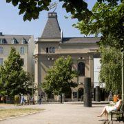 Berliner Ensemble: Sprinkleranlage löst Riesenschaden aus (Foto)