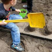 Kita-Platz erst für jedes dritte Kind (Foto)