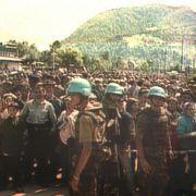 Gericht macht Niederlande für 300 Srebrenica-Opfer haftbar (Foto)
