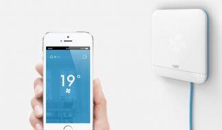 Deutscher Anbieter vernetzter Thermostate bekommt Geld von Investoren (Foto)