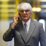 Ecclestone-Prozess beleuchtet Pläne für F1-Konkurrenz (Foto)