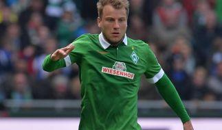 Genesung von Werders Bargfrede verzögert sich (Foto)