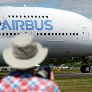 Boeing punktet mit Aufträgen (Foto)