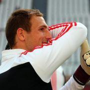 Spanischer Meister Atlético Madrid holt Torwart Oblak (Foto)