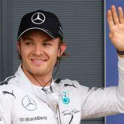 Rosberg verlängert bei Mercedes um mehrere Jahre (Foto)