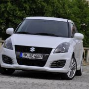 Test Suzuki Swift Sport - Der Name ist Programm (Foto)