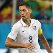 Acht US-Nationalspieler im MLS-Team gegen FC Bayern (Foto)