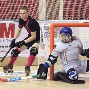 Roller Hockey (Foto)