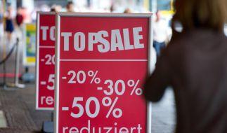Warnung vor Tricks: Früher SSV soll Kauflaune noch mehr anheizen (Foto)