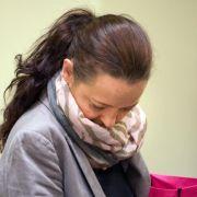 Gericht erwartet Zschäpes Erklärung im Laufe des Tages (Foto)
