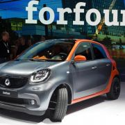Daimler will es beim Viersitzer-Smart noch mal wissen (Foto)