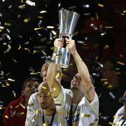 Oldenburg richtet 2015 Endrunde um BBL-Pokal aus (Foto)