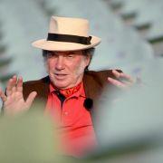 David Pountney hinterlässt Bregenz ein Plus (Foto)