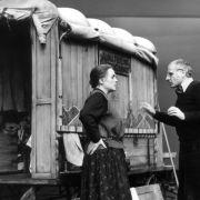 Brecht-Schüler und Regisseur Manfred Wekwerth gestorben (Foto)