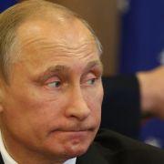 Neue Sanktionen gegen Russland (Foto)