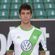 Wolfsburgs FelipeLopes muss drei Monate pausieren (Foto)