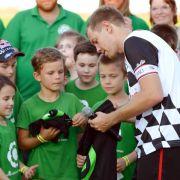 Vettel erinnert sich an die Vergangenheit (Foto)