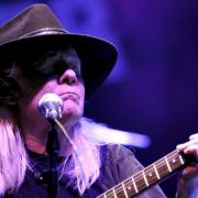 Blues-Legende Johnny Winter gestorben (Foto)