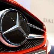 Bericht: Daimler setzt erneut den Rotstift an (Foto)