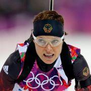 Nach Dopingstrafe: Sachenbacher lässt Gang vor CAS offen (Foto)