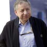 F1-Reform: Weltverbandschef regt Gipfeltreffen an (Foto)