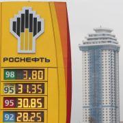 Sanktionen gegen Russland: Deutsche Wirtschaft fürchtet Folgen (Foto)