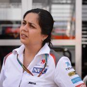 Sauber-Teamchefin: «Wir waren noch nie so schlecht» (Foto)
