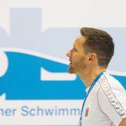 Trio schwimmt zu EM-Tickets - Bundestrainer warnt (Foto)