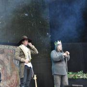 Olaf Schubert im Heldenkampf um Jacqueline (Foto)