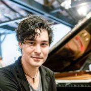 Pianist Christopher Park erhält Leonard Bernstein Award (Foto)