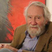 ZERO-Künstler Otto Piene gestorben (Foto)