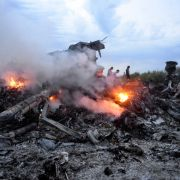 Haben prorussische Rebellen Flug MH17 abgeschossen? (Foto)