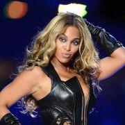 Beyoncé ist Favoritin für MTV Video Music Awards (Foto)