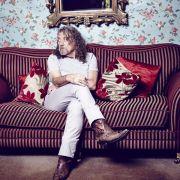 Robert Plant beendet Deutschland-Tour in Dresden (Foto)