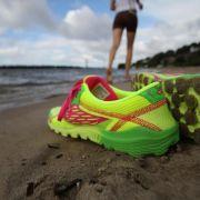 Immer gut zu Fuß - Den passenden Laufschuh finden (Foto)