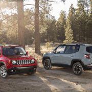 Jeep Renegade kostet ab 19 900 Euro (Foto)