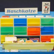 Sandmann und Micky Maus - Spielzeug aus Ost und West (Foto)