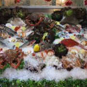 Fetter Fisch braucht geschmacksintensiven Wein als Begleiter (Foto)