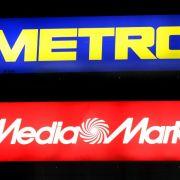 Kreise: Annäherung zwischen Metro und Kellerhals (Foto)