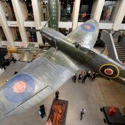 Imperial War Museum macht Ersten Weltkrieg erlebbar (Foto)