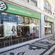 Staat hält sich bei Krise um portugiesische Großbank raus (Foto)