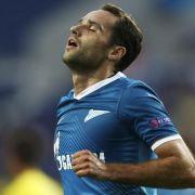 Spartak Moskau verpflichtet Nationalspieler Schirokow (Foto)