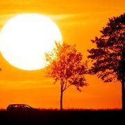 Autofahrt ins Ausland: Grüne Versicherungskarte mitnehmen (Foto)