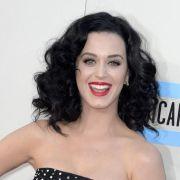 MTV Europe Music Awards 2014: Katy Perry geht mit sieben EMA-Nominierungen ins Rennen.