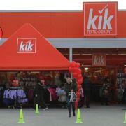 Textilkette Kik soll Opfern von Fabrikbrand mehr zahlen (Foto)