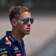 Vettels Frustsaison: WM nahezu weg und Ricciardo besser (Foto)