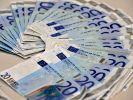 Weltweit weniger Euro-Falschgeld - mehr Blüten in Deutschland (Foto)