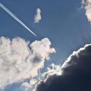 Netz von Luftstraßen - Wie Flugrouten festgelegt werden (Foto)