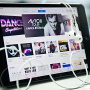 Apple kommt mit «iTunes Pass» eigenem Bezahldienst näher (Foto)